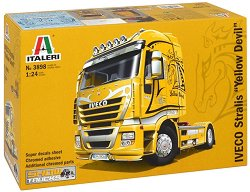 ������ - Iveco Strails Yellow Devil - �������� ����� - �����